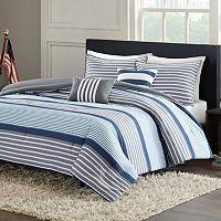 Intelligent Design Matteo Comforter Set