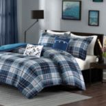 Intelligent Design Dexter Comforter Set