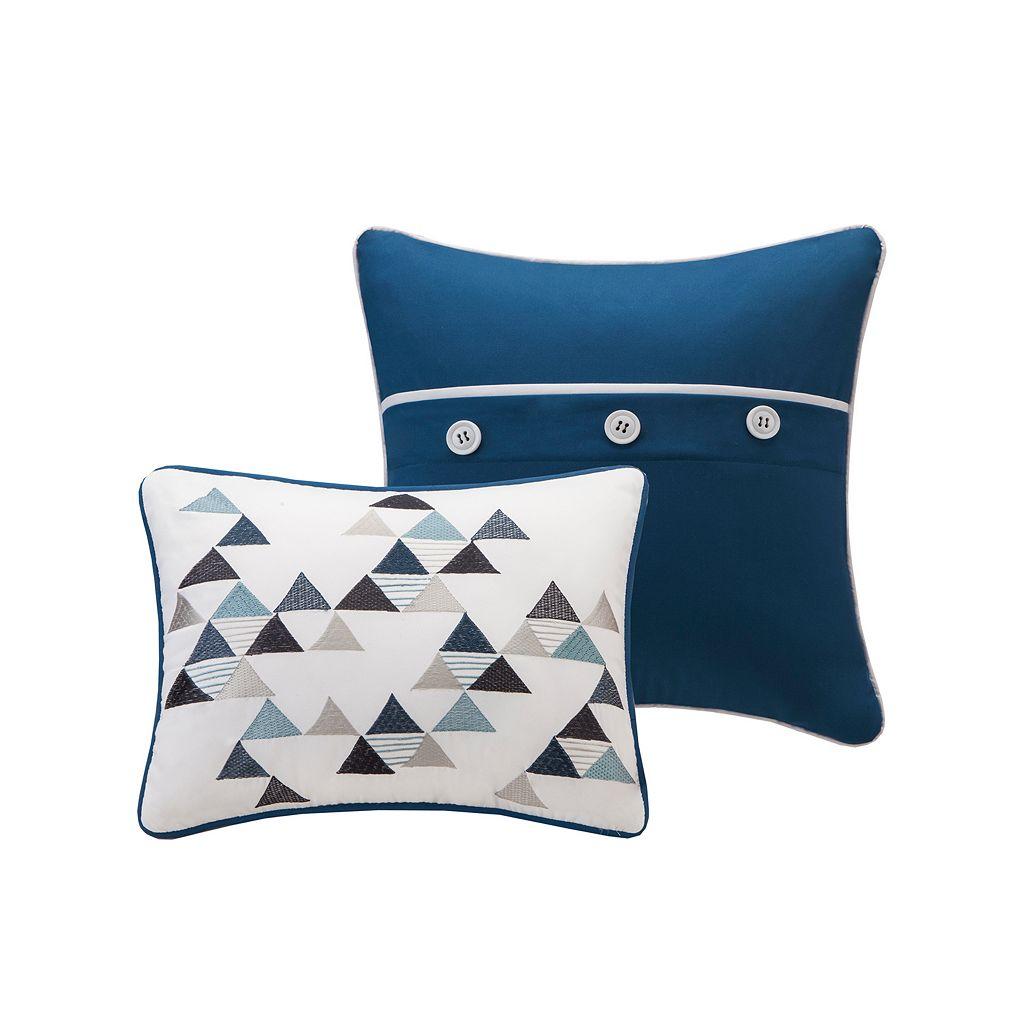 Intelligent Design Dexter Comforter Set
