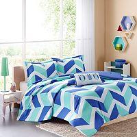 Mi Zone Jessie Comforter Set