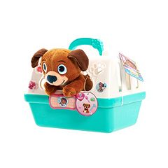 Disney's Doc McStuffins Vet Carrier With Dog