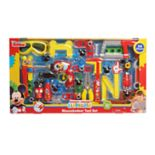 Disney's Mickey Mouse Clubhouse Mousekadoer Tool Set