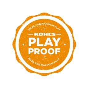 Only Kids Apparel Moose Henley Hoodie & Pants Set - Boys 4-7