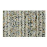 Mohawk® Home Delerus Geometric Indoor Outdoor Rug