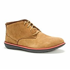 Mens Lightweight Chukka Boots - Shoes | Kohl's