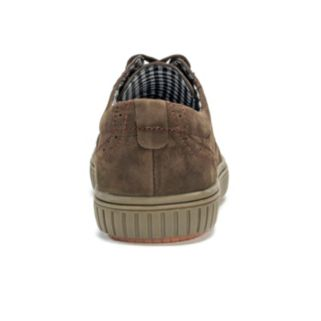 MUK LUKS Parker Men's Brogue Sneakers