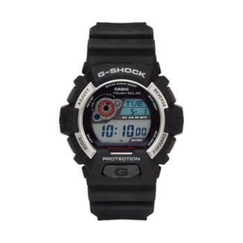 Casio Men's G-Shock Solar Digital Chronograph Watch - GR8900-1
