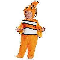 Disney / Pixar Finding Nemo Prestige Costume - Baby