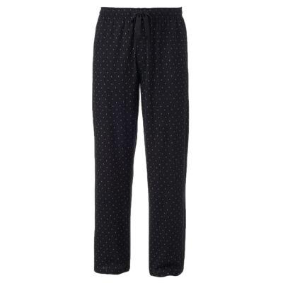 Men's Van Heusen Geometric Sleep Pants