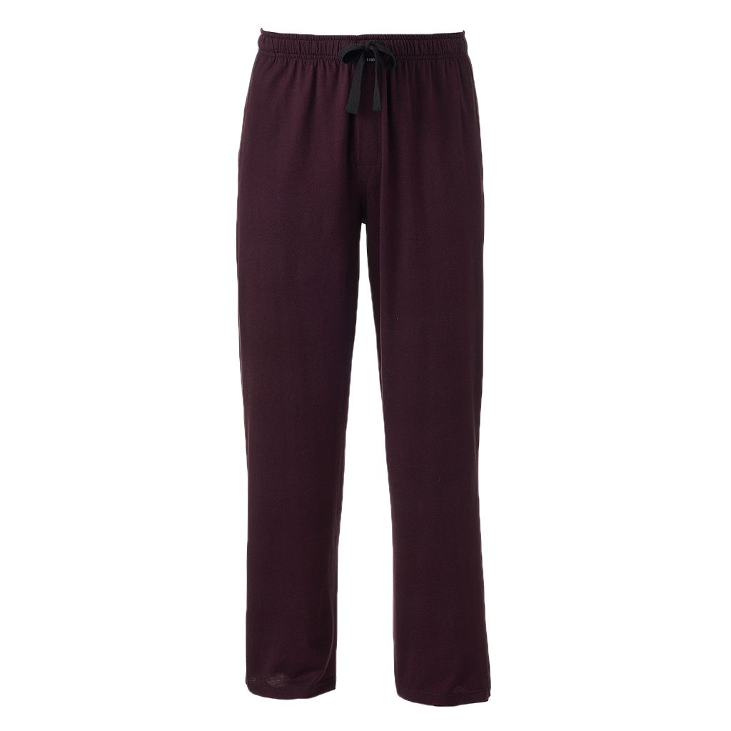 Men's Van Heusen Geometric Lounge Pants