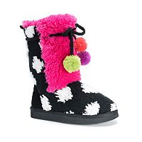 MUK LUKS Jewel Girls' Boots