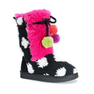 MUK LUKS Jewel Girls' Boots