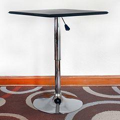 AmeriHome Square Classic Bistro Table