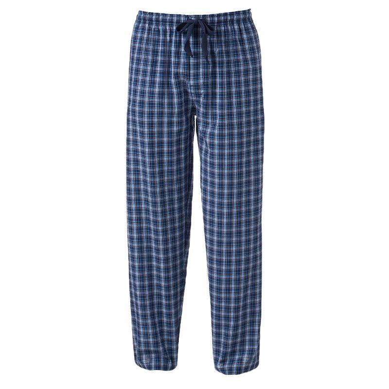 IZOD Broadcloth Lounge Pants - Men