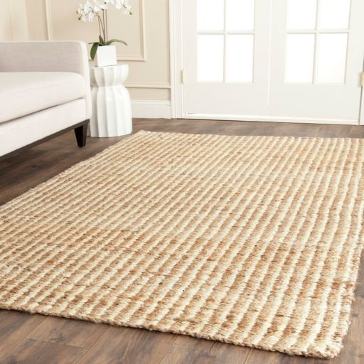 Safavieh Natural Fiber Sorrento Jute Rug