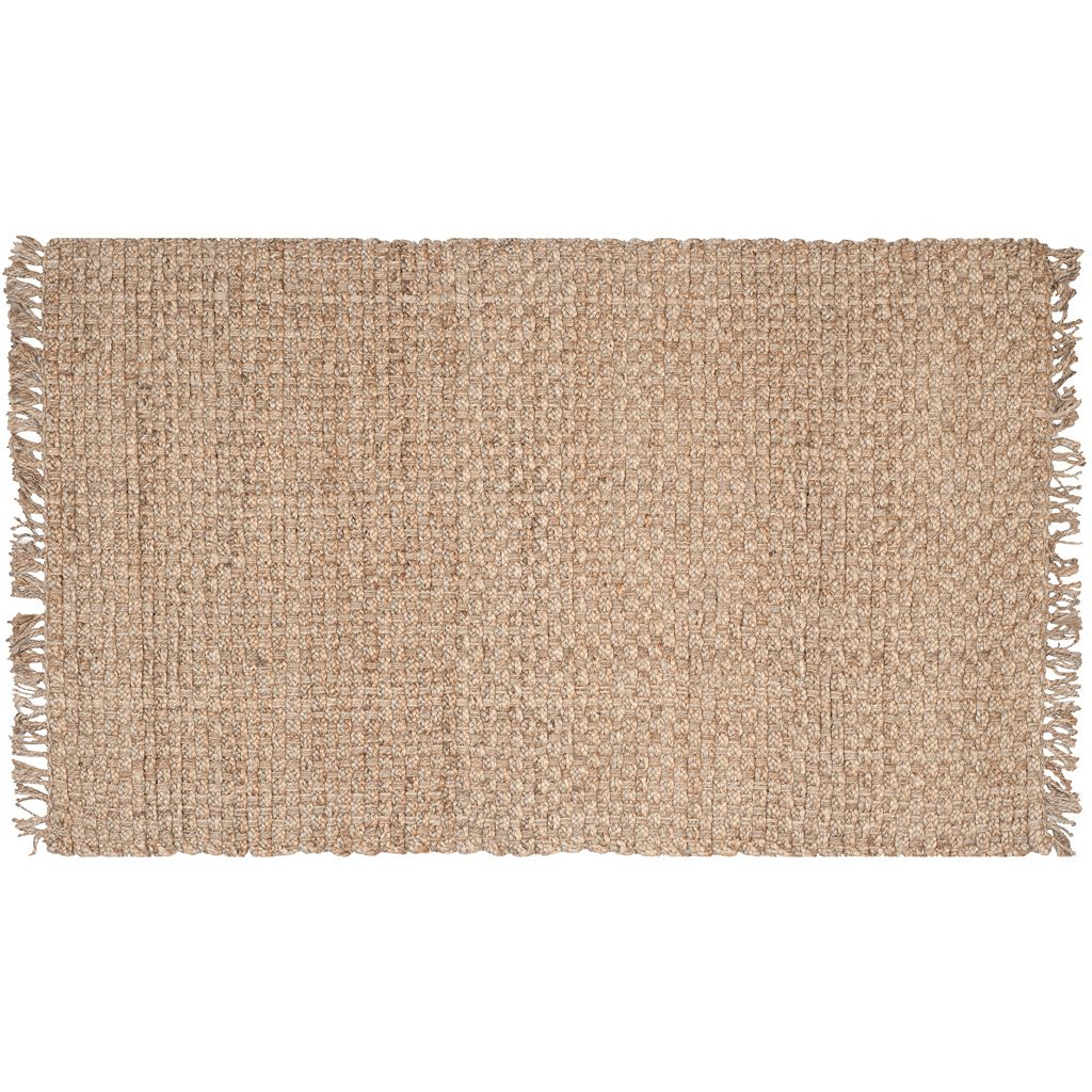 Safavieh Natural Fiber Crescent Jute Rug
