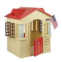 Little Tikes Cape Cottage Playhouse