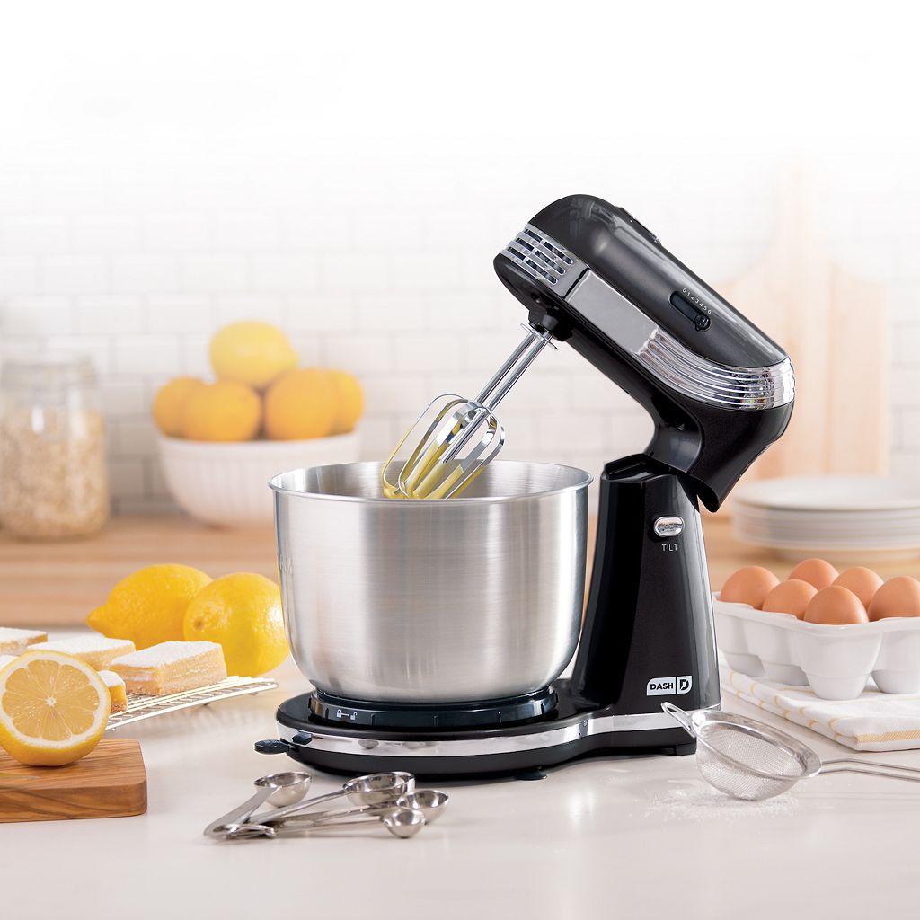 Dash Everyday Stand Mixer