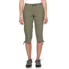 Womens Clearance Capris | Kohl's