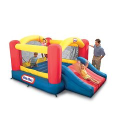 Little Tikes Jump 'n Slide Bouncer by