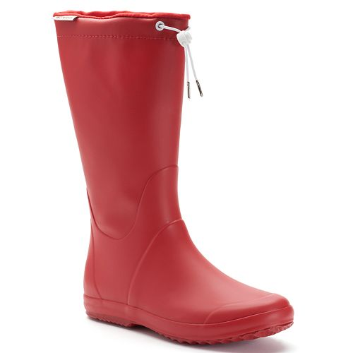 Tretorn Viken Women's Waterproof Rain Boots