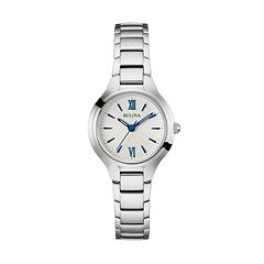 Bulova Women's Stainless Steel Watch - 96L215