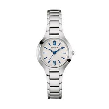 Bulova Women's Stainless Steel Watch - 96L215