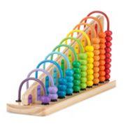 Melissa & Doug Add & Subtract Abacus
