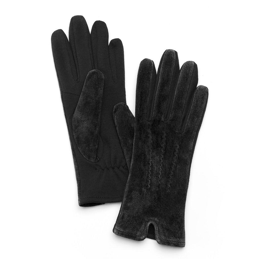 Apt. 9® Women's Suede Gloves