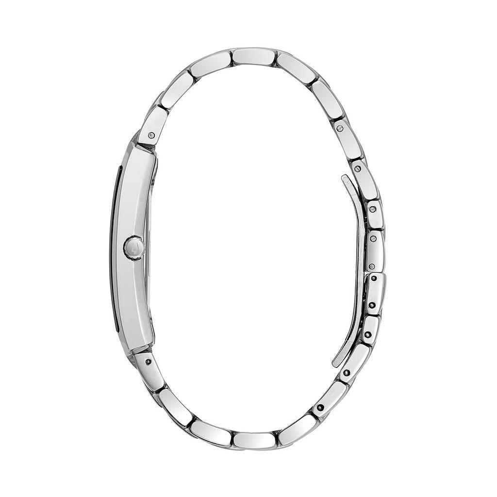 Bulova Men's Stainless Steel Watch - 96A169
