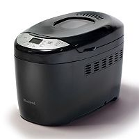 West Bend HiRise 2.5-lb. Programmable Breadmaker