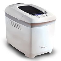 West Bend HiRise 2-lb. Programmable Breadmaker