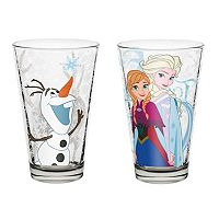 Disney's Frozen Tumbler Set by Zak Designs