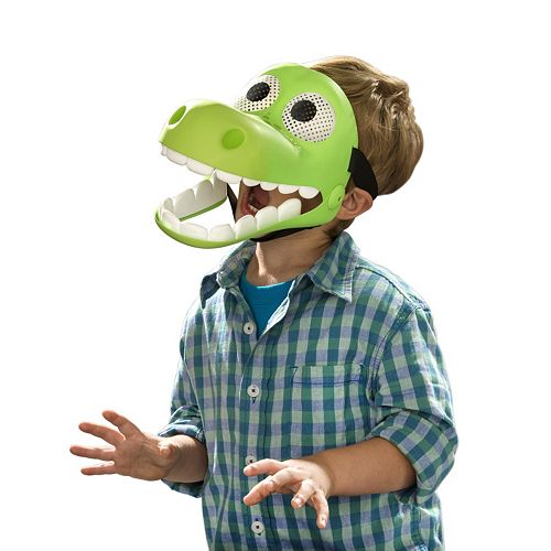 Arlo Mask Disney Pixar  The Good Dinosaur