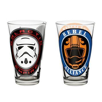 Star Wars Tumbler Set by Zak Designs