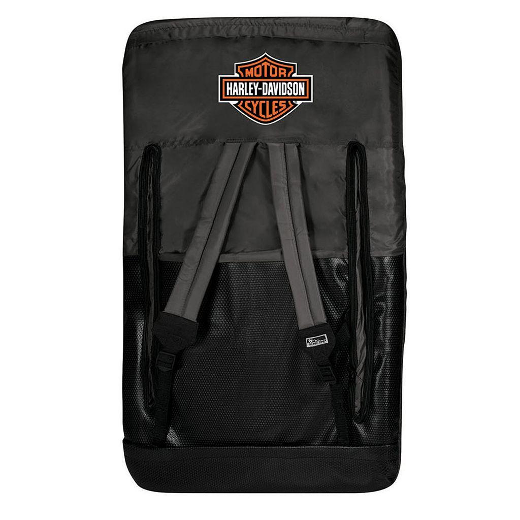 Picnic Time Ventura Harley-Davidson Portable Reclining Seat