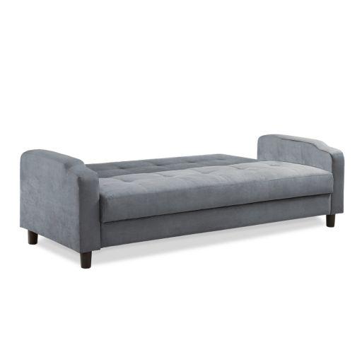 Lifestyle Solutions Convertible Serta Reno Sofa