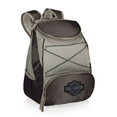 Picnic Time Harley-Davidson Insulated Backpack Cooler