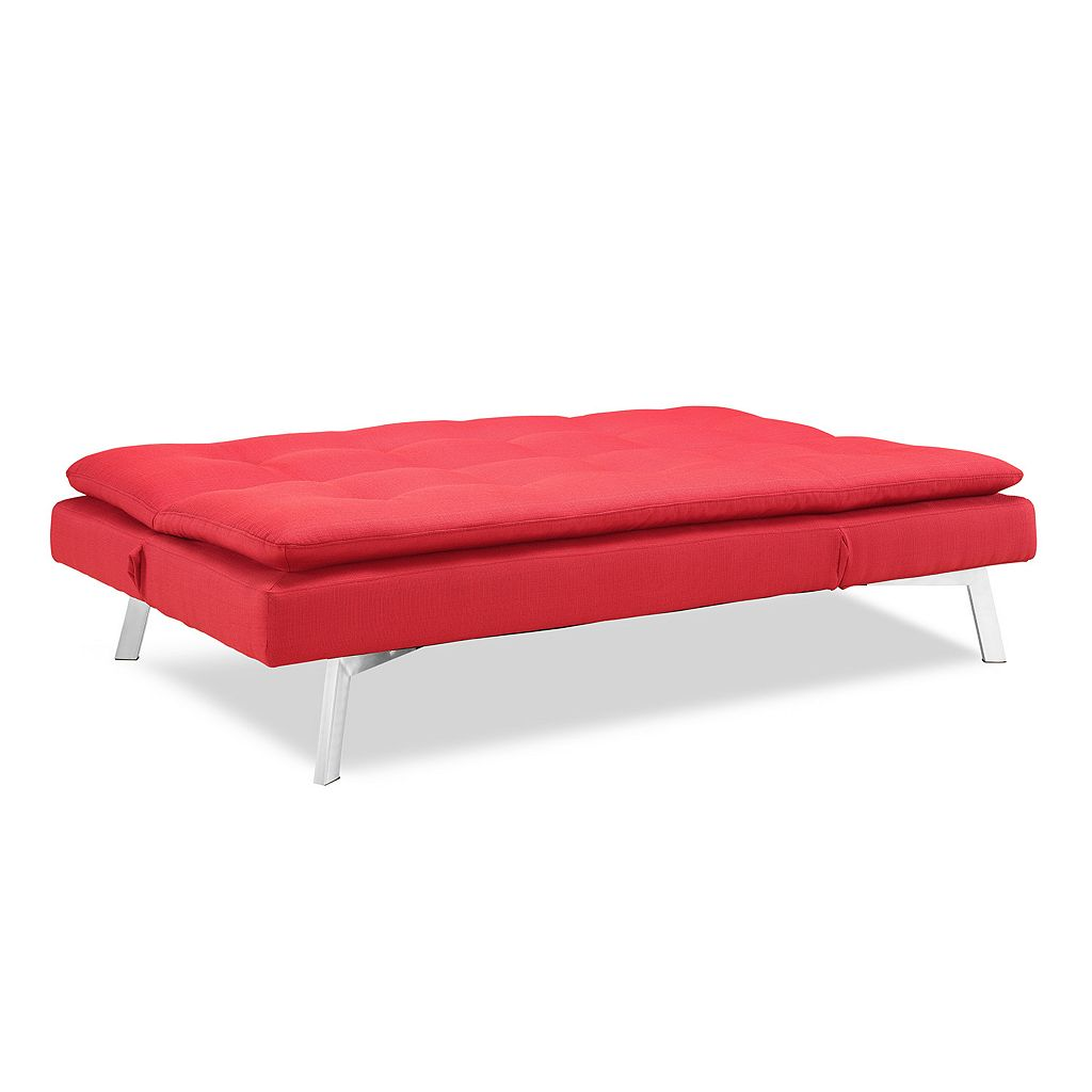 Lifestyle Solutions Serta Shelby Sofa