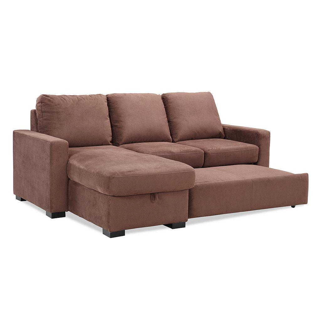 Lifestyle Solutions Serta Chester Sofa