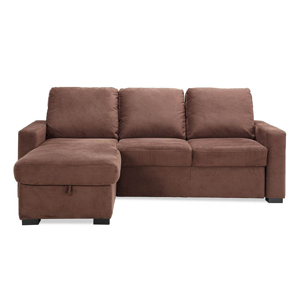 Lifestyle Solutions Serta Chester Sofa