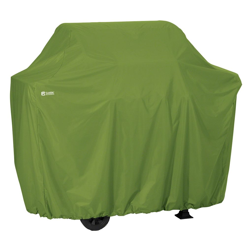 Classic Accessories Sodo Small Barbeque Grill Cover