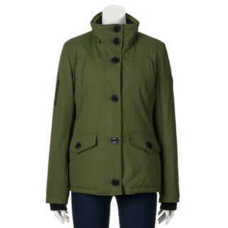 Women's Hemisphere Hooded Storm Coat