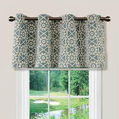 Spencer Home Decor Jamesonii Window Valance - 54'' x 16''