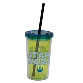 Star Wars 11.8-oz. Melamine Straw Tumbler