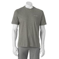 Men's Columbia Omni-Wick Pacific Ridge Tee