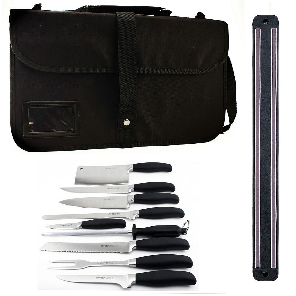 BergHOFF Orion 10-pc. Knife Set