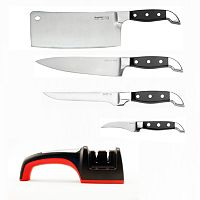 BergHOFF Orion 5-pc. Knife Set