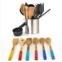 BergHOFF Cook & Co. 23 pc Kitchen Utensil Set