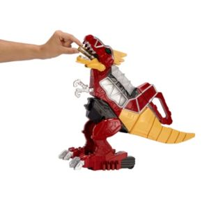 Power Rangers Feature Zord by Bandai
